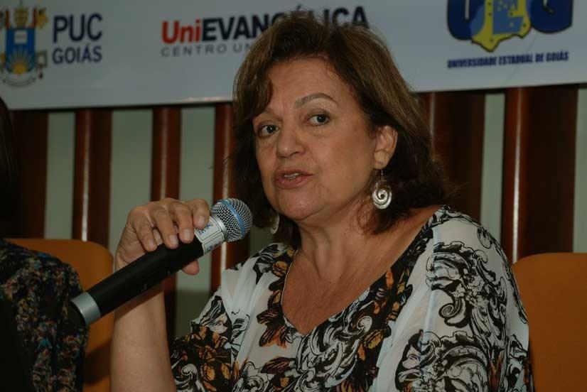 Conferência Estadual do PCdoB deve referendar ex-reitora à corrida ao Senado