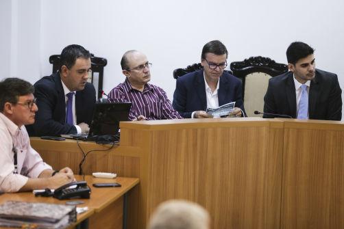 Montenegro alerta sobre risco da insegurança jurídica na política dos incentivos fiscais