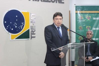 Presidente do TRE determina massificação de informações no 2º turno da eleição presidencial