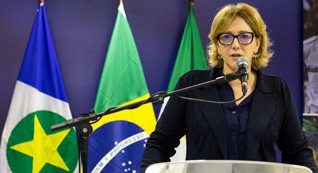 Ex-aliada de Taques, Vandoni diz que deputado fez uso da máquina pública