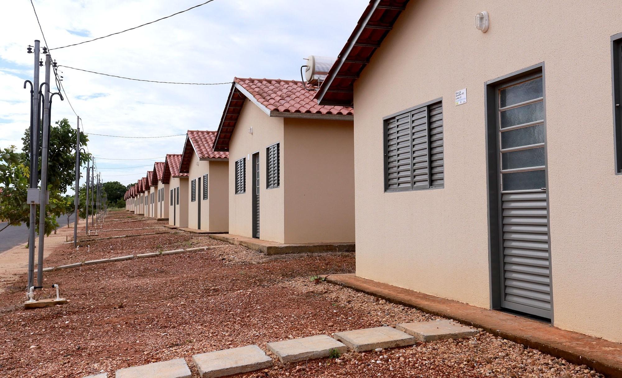 Valor de imóvel financiado com FGTS passa para R$ 1,5 milhão