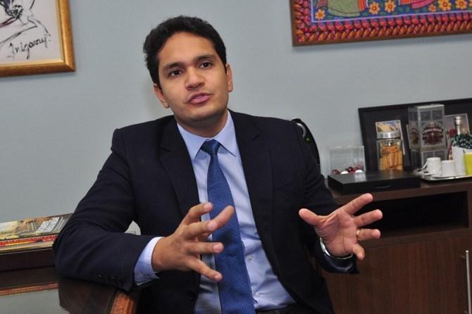 Ex-presidente da Câmara de Cuiabá é condenado a 5 anos de prisão por corrupção