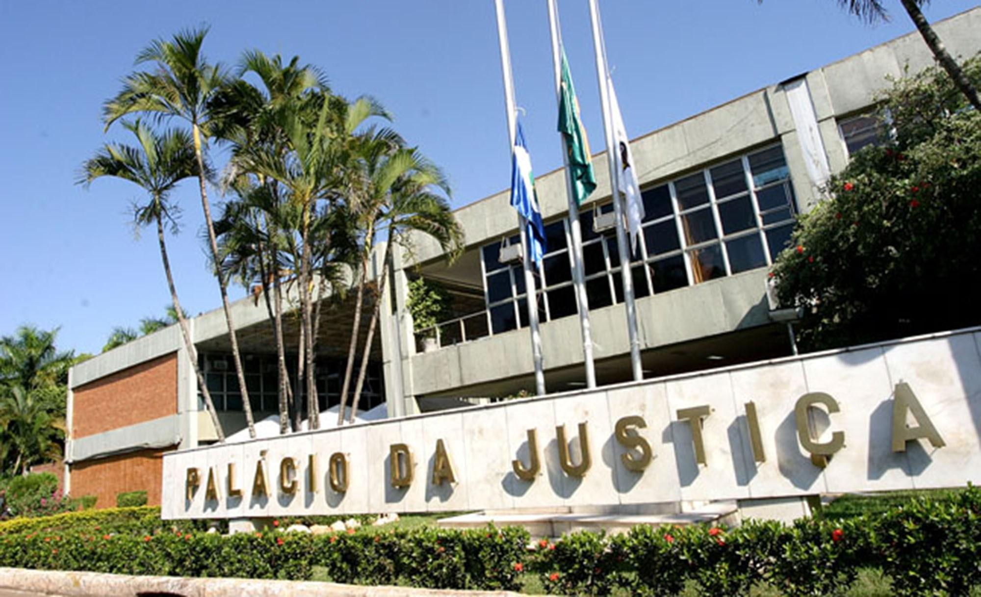 Nova gestão do TJ reforça plano de segurança para combater atentados contra magistrados