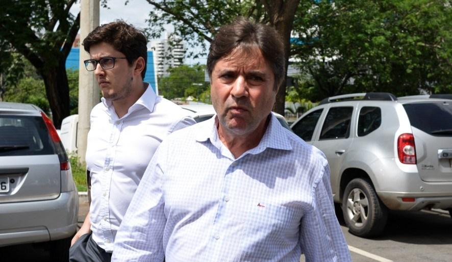 Juíza indefere pedido para anular delação de ex-secretário Zílio