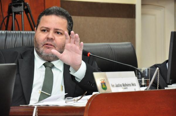 Justiça determina suspensão da CPI; Malheiros diz que irá recorrer