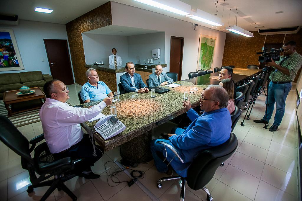 Governo acena com 20% do Fundo de Estabilização aos hospitais filantrópicos