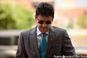 Ex-secretário Éder Moraes é solto pelo STF após 154 dias