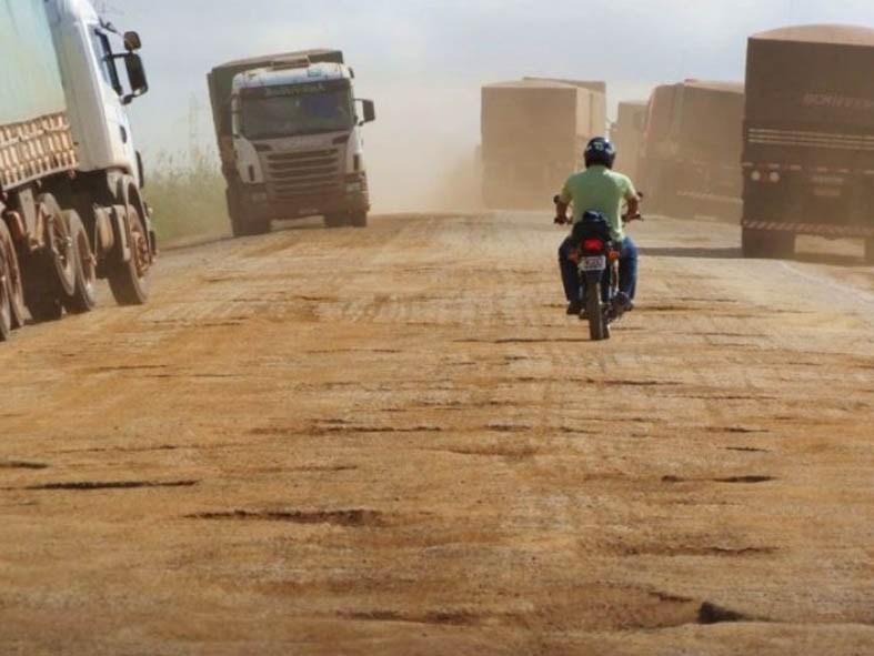 Paranatinga recebe R$ 1,434 milhão em investimento para pavimentação de rodovia