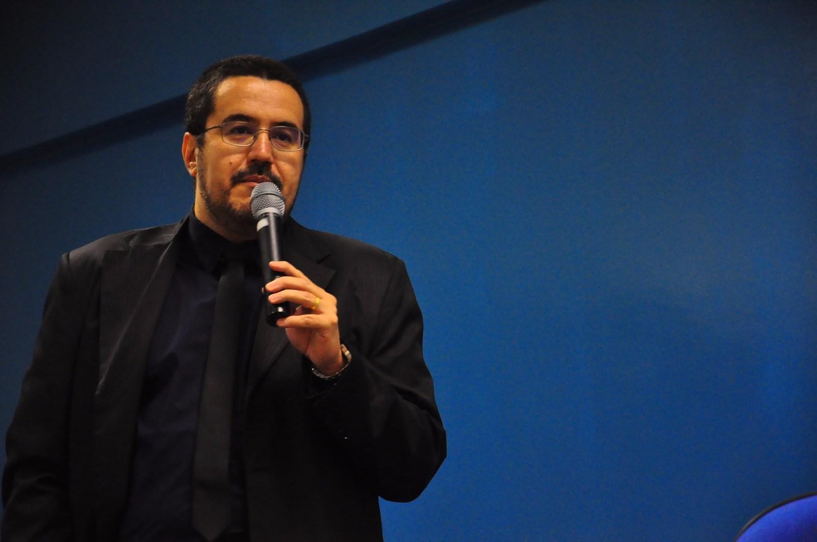 Bruno Sá Freire Martins