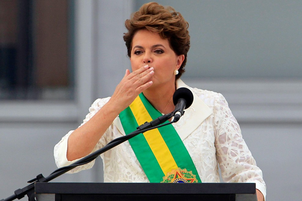 Avança articulação do PT que pode assegurar retorno de Dilma à presidência