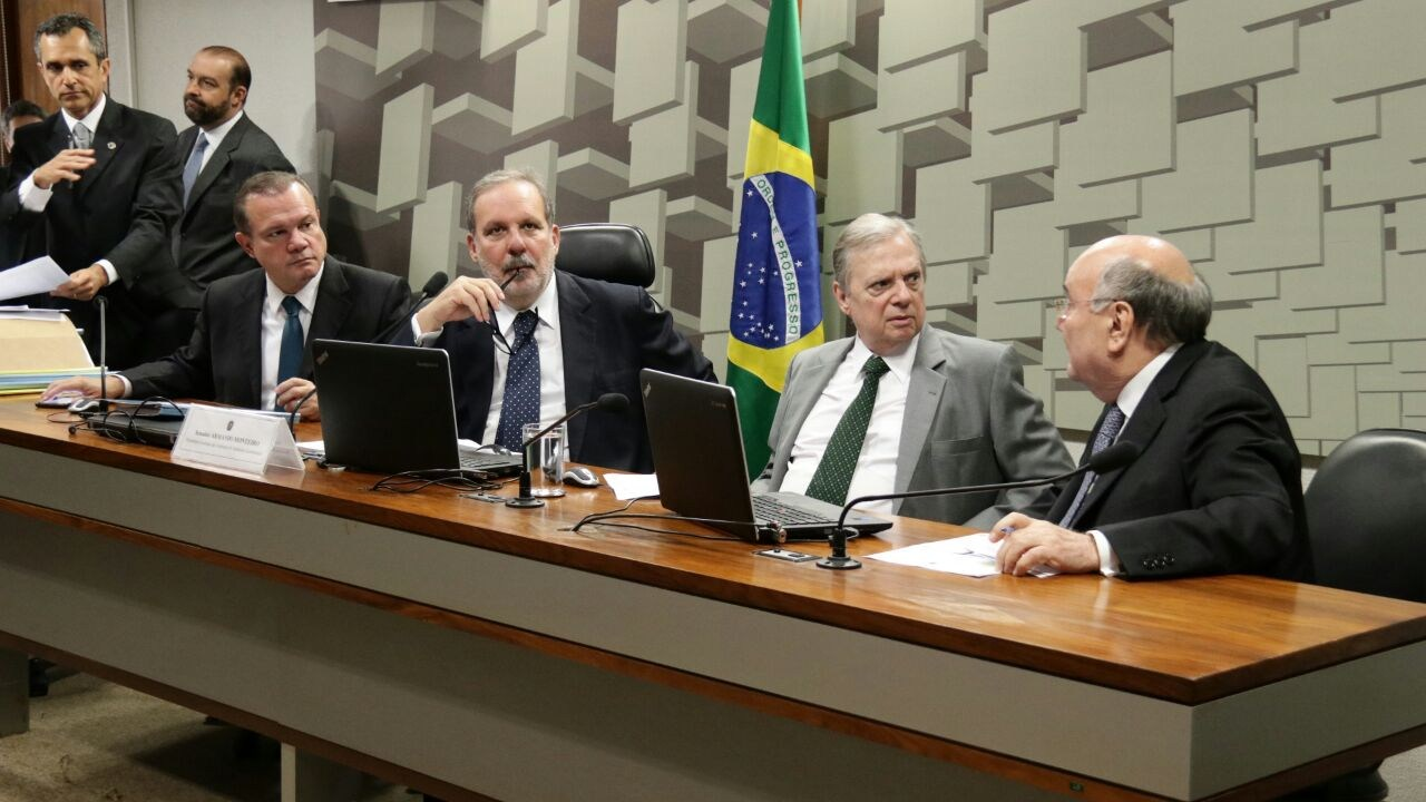 Senado cumpre urgência e aprova FEX de R$ 500 milhões para Mato Grosso