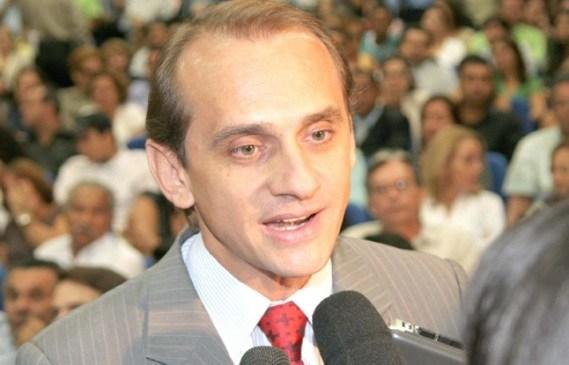 """""""Acordão de Mauro e PMDB de Bezerra não sairá barato para MT"""", dispara Wilson Santos"""