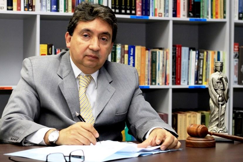 """Presidente do TRE convoca população a """"combater erva daninha chamada corrupção"""""""
