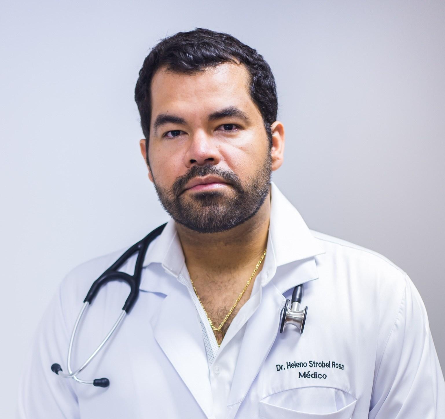 Saúde do Homem: prevenção sempre