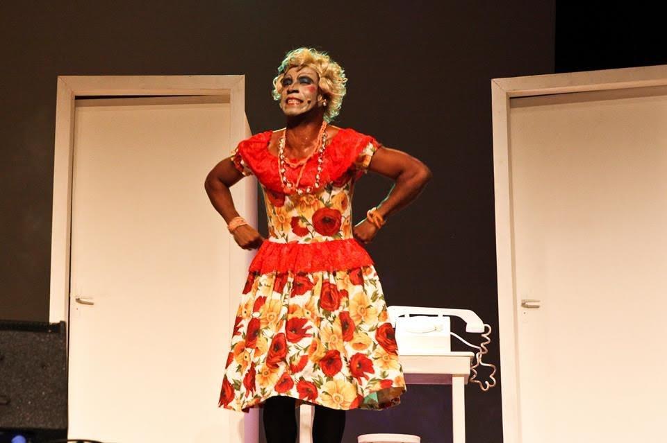 Mostra traz espetáculos gratuitos da cena cultural no Teatro da UFMT