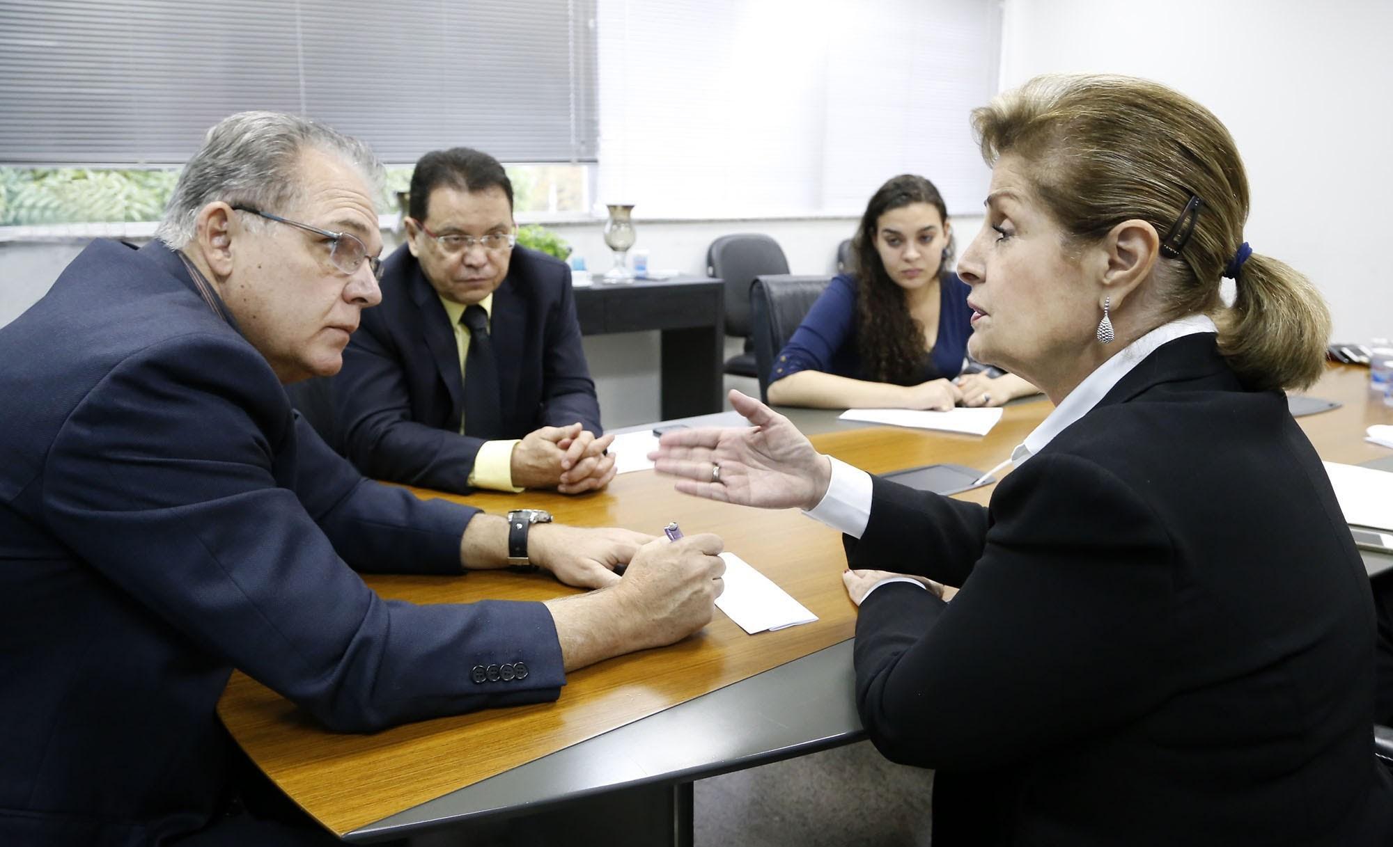 Governo confirma investimentos de R$ 40 milhões em Várzea Grande