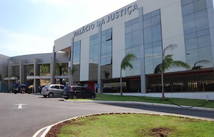 Afastados, juízes custam R$ 3,4 milhões ao TJMT