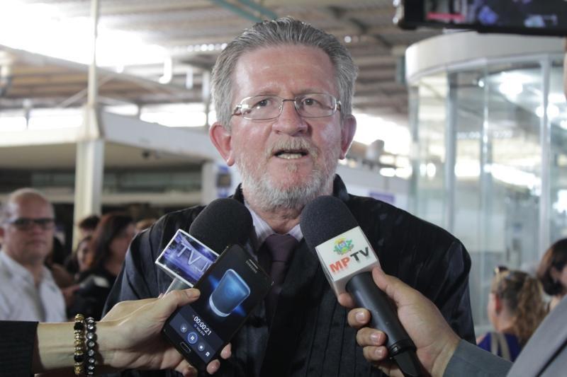 """""""Estamos enfrentando uma série crise quando o assunto é a segurança"""", alerta presidente da Amam"""