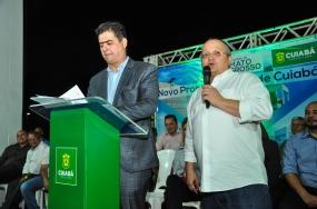 Prefeitura e Governo assinam convênio para a aquisição dos equipamentos para o novo PS