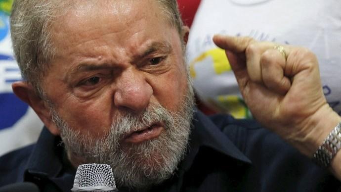 Defesa de Lula entra com embargos de declaração contra condenação