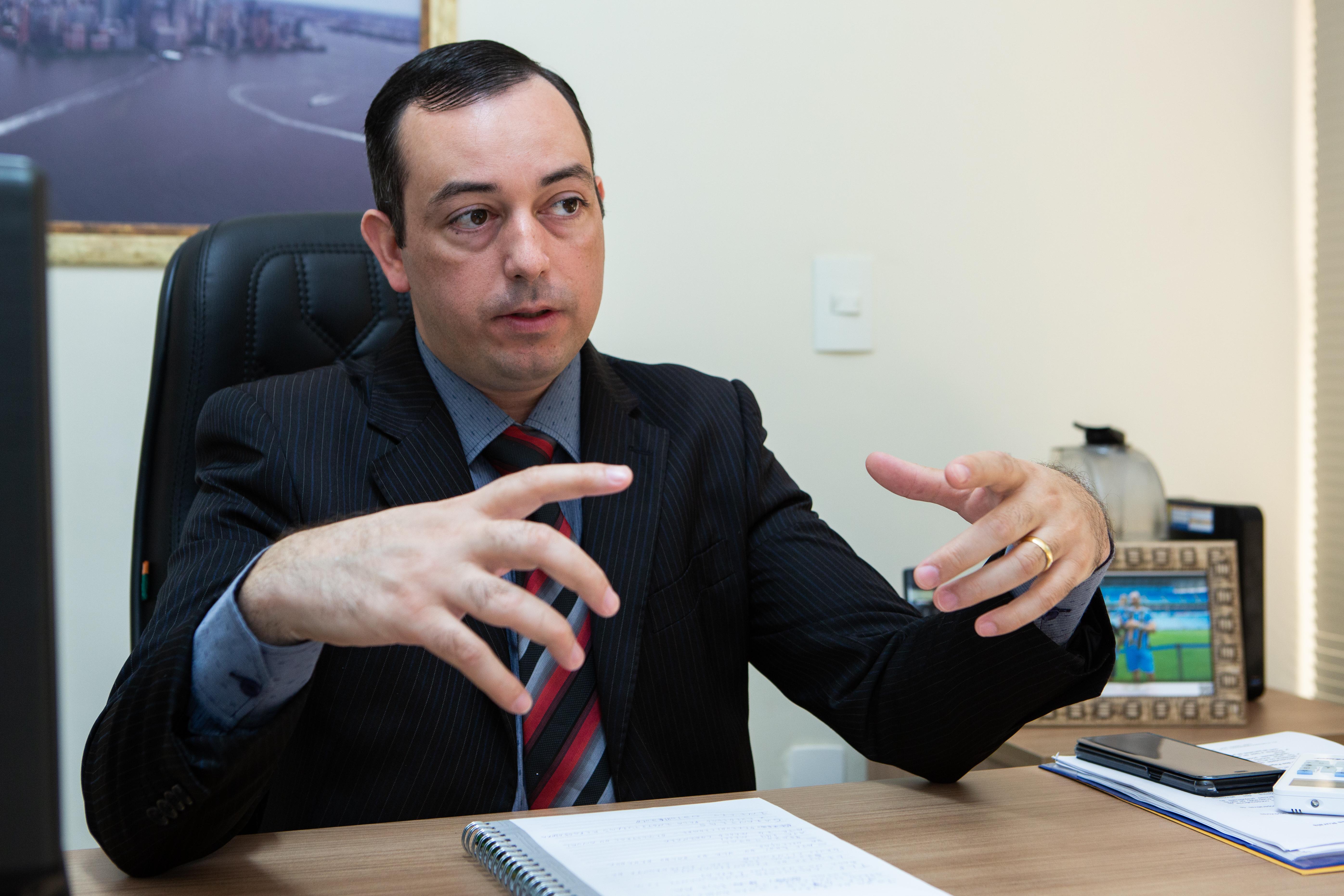 Burocracia prejudica acesso ao crédito agrícola, alerta consultor