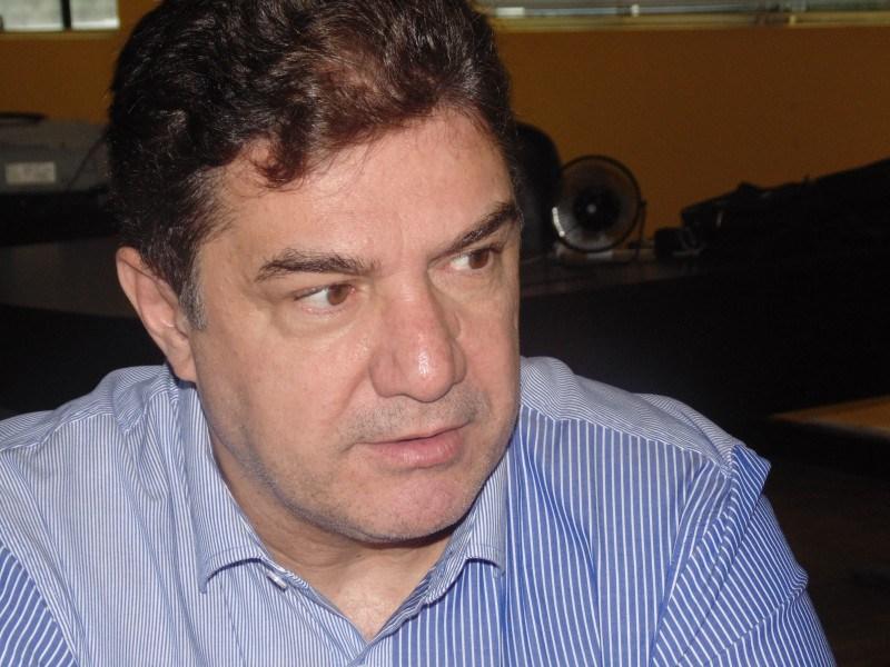 Empresário Domingos Kennedy Garcia Sales é vice-presidente da Associação das Empresas do Distrito Industrial de Cuiabá (Aedic). Foto:CircuitoMatoGrosso