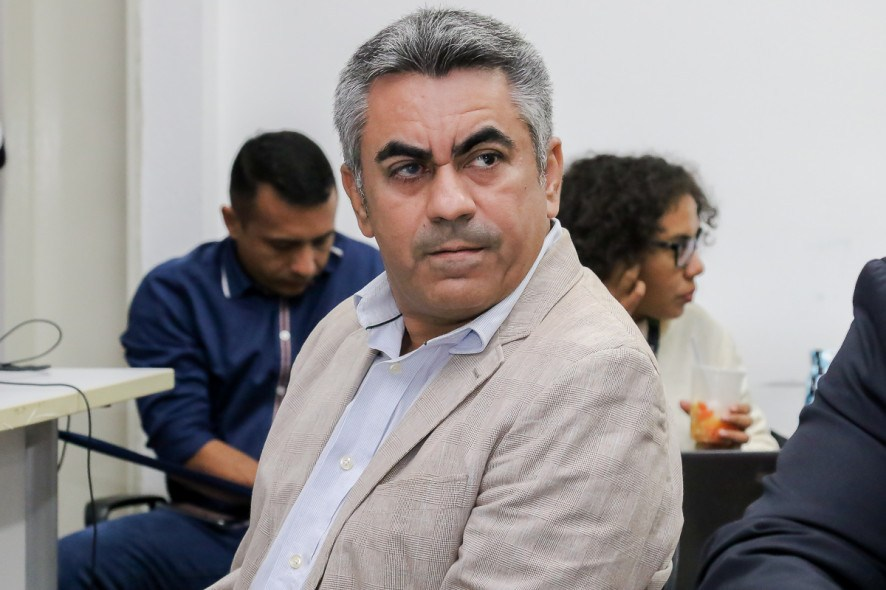 Ex-chefe de gabinete de Silval Barbosa nega omissões em sua delação
