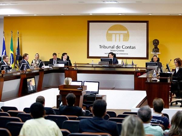 Pleno determina suspensão de licitação da prefeitura de Mirassol D