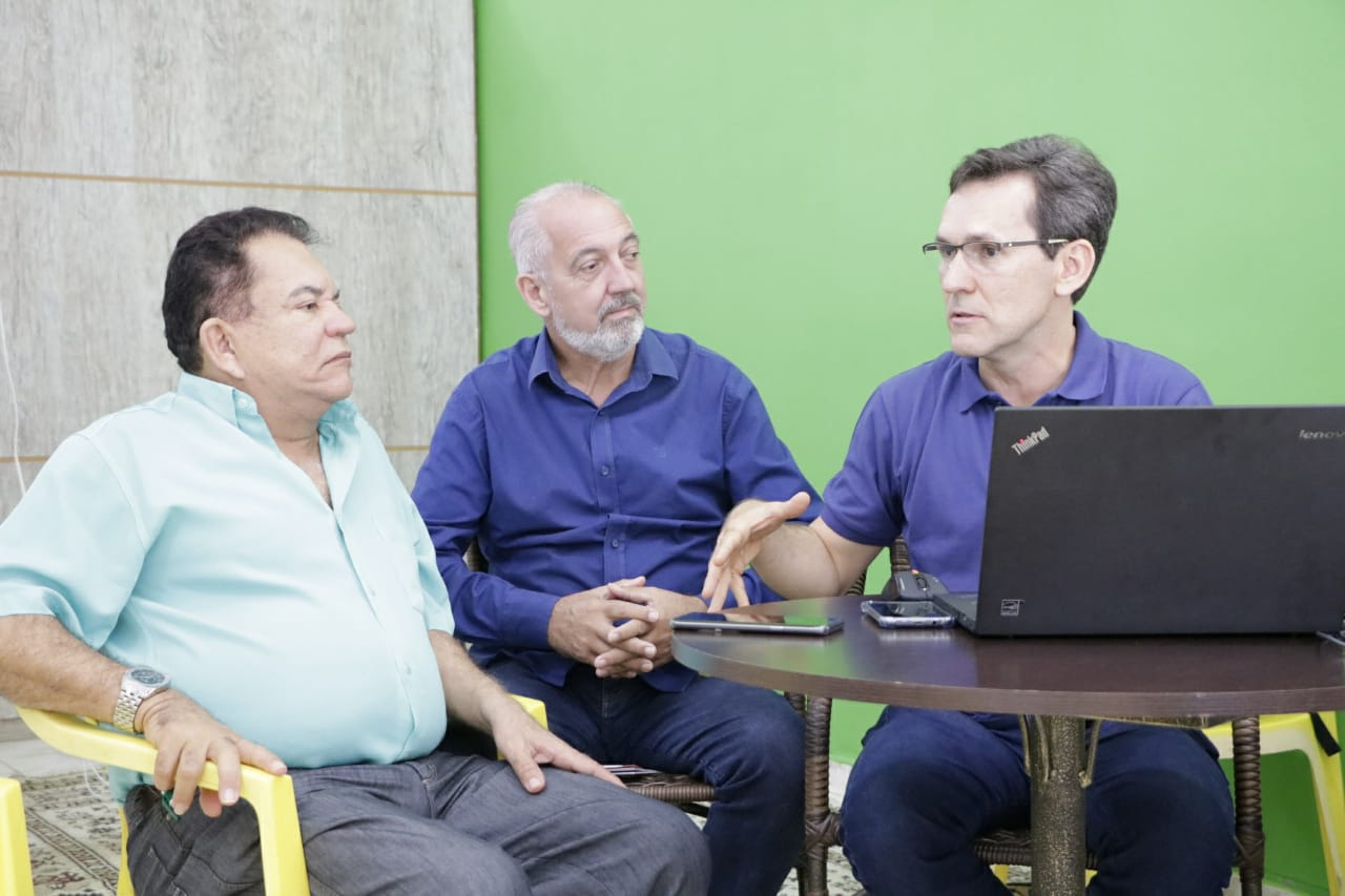 """Arthur Nogueira condena discurso de ataque e diz que """"eleitor merece respeito"""""""