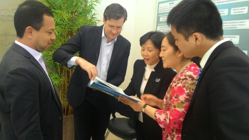 Mato Grosso fomenta investimentos com província chinesa de Shanxi