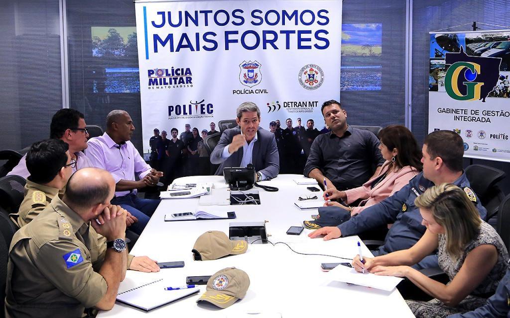 Estado e município selam parceria para revitalizar Centro Histórico