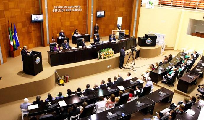 Conta única do Fethab é aprovada na Assembleia Legislativa