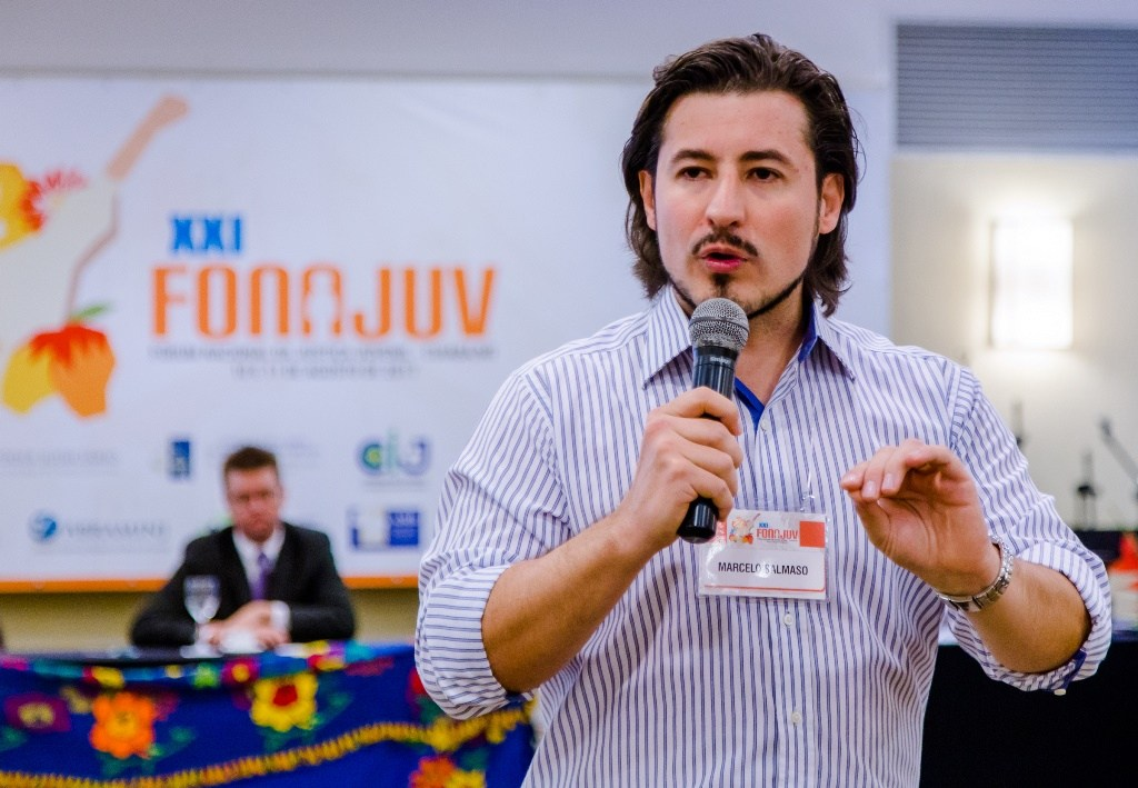 """Conceitos de """"responsabilidade"""" e """"culpa"""" são debatidos no XXI Fonajuv"""