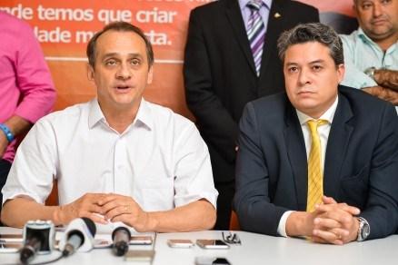 Wilson firma compromisso pelo desenvolvimento sustentável
