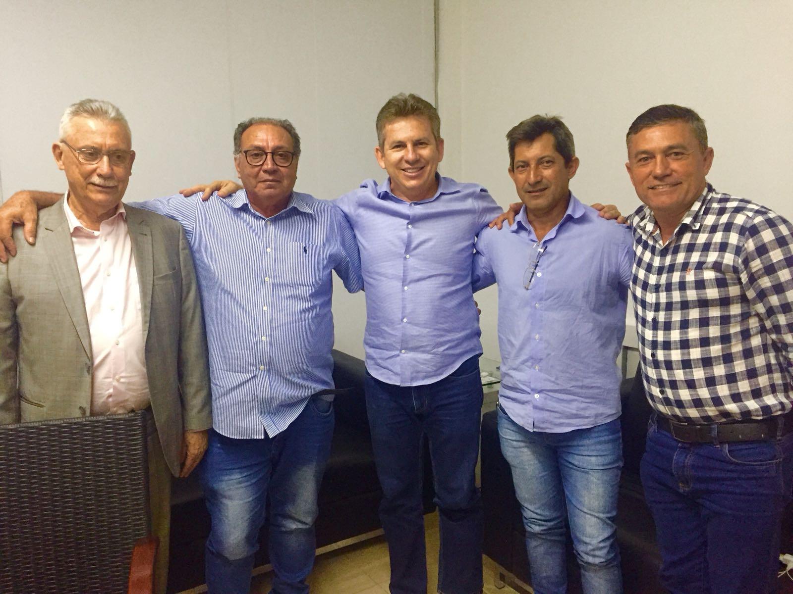 Prefeito do PSB critica gestão de Taques e declara apoio a Mendes