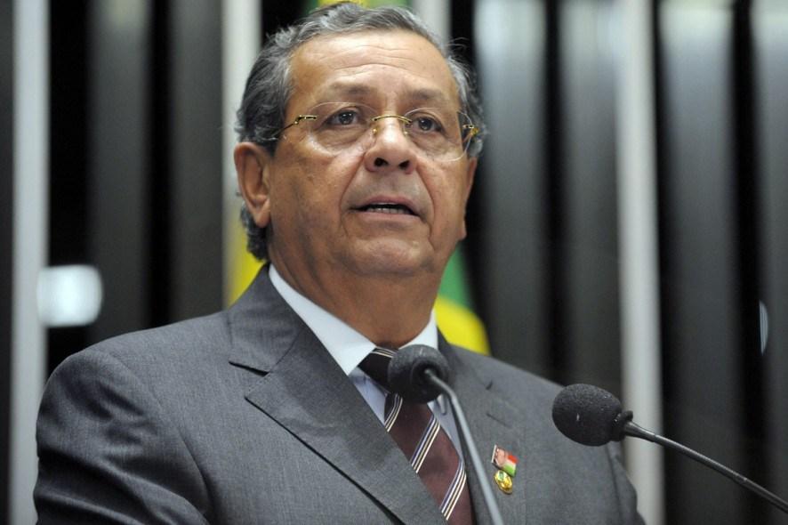 JAIME: SENADO OU GOVERNO?!