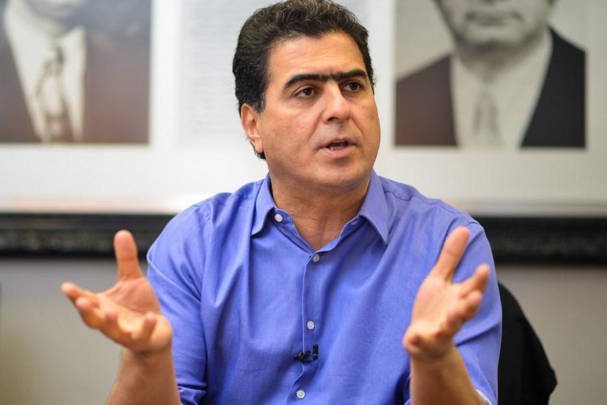 Prefeitura confirma pedido de exoneração do secretário de Saúde de Cuiabá
