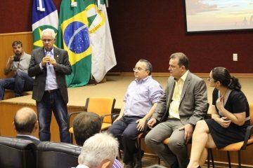 Crea-MT tem projeto pautado em 4ª Reunião Ordinária do Prodesu em Brasília