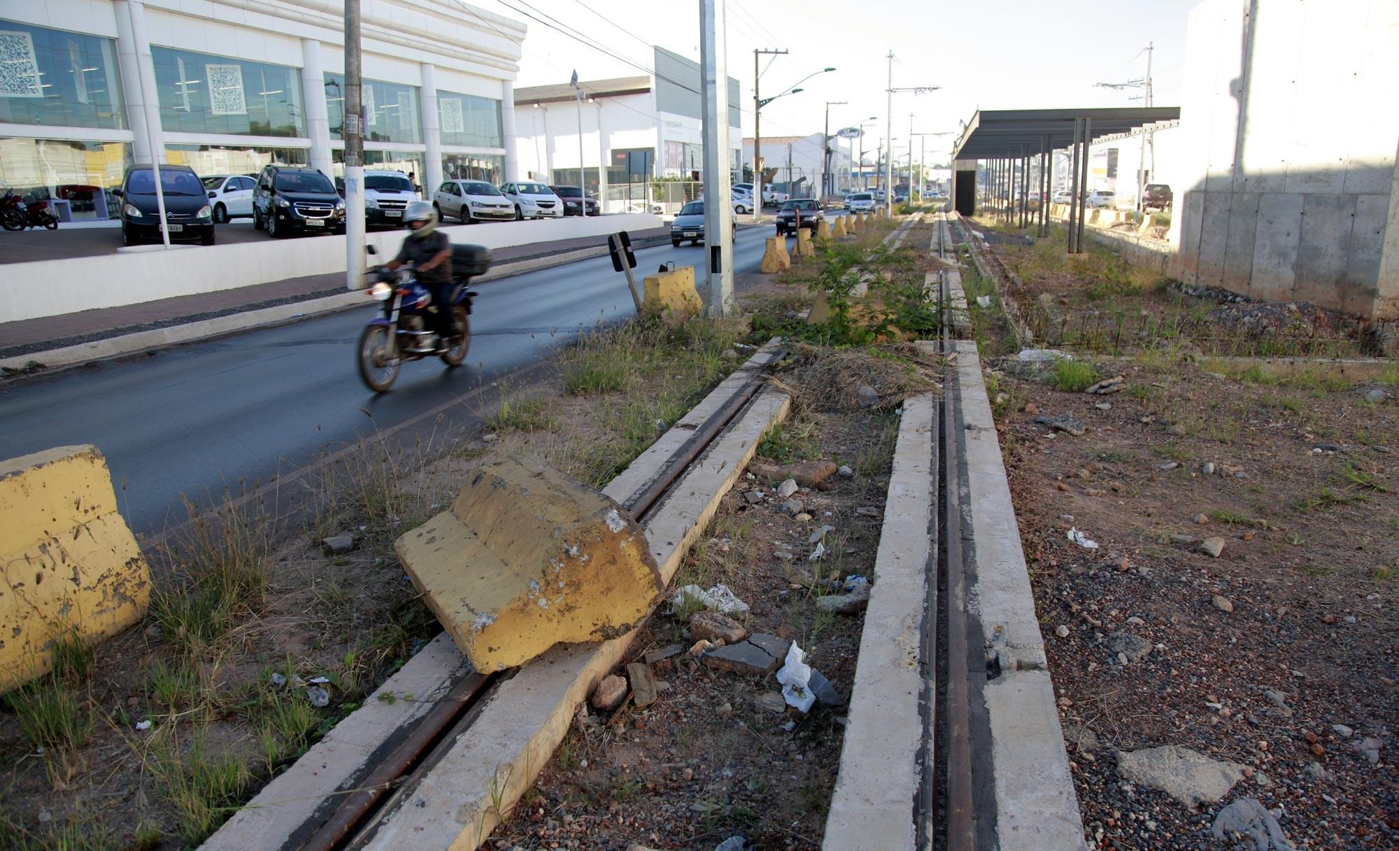 Administração de VG anuncia serviços de intervenções na Avenida da FEB
