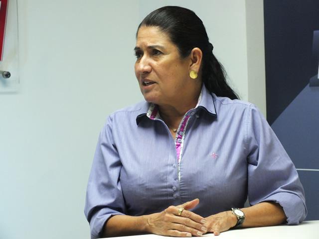 Thelma de Oliveira diz que aguarda comissão da Câmara para apresentar defesa