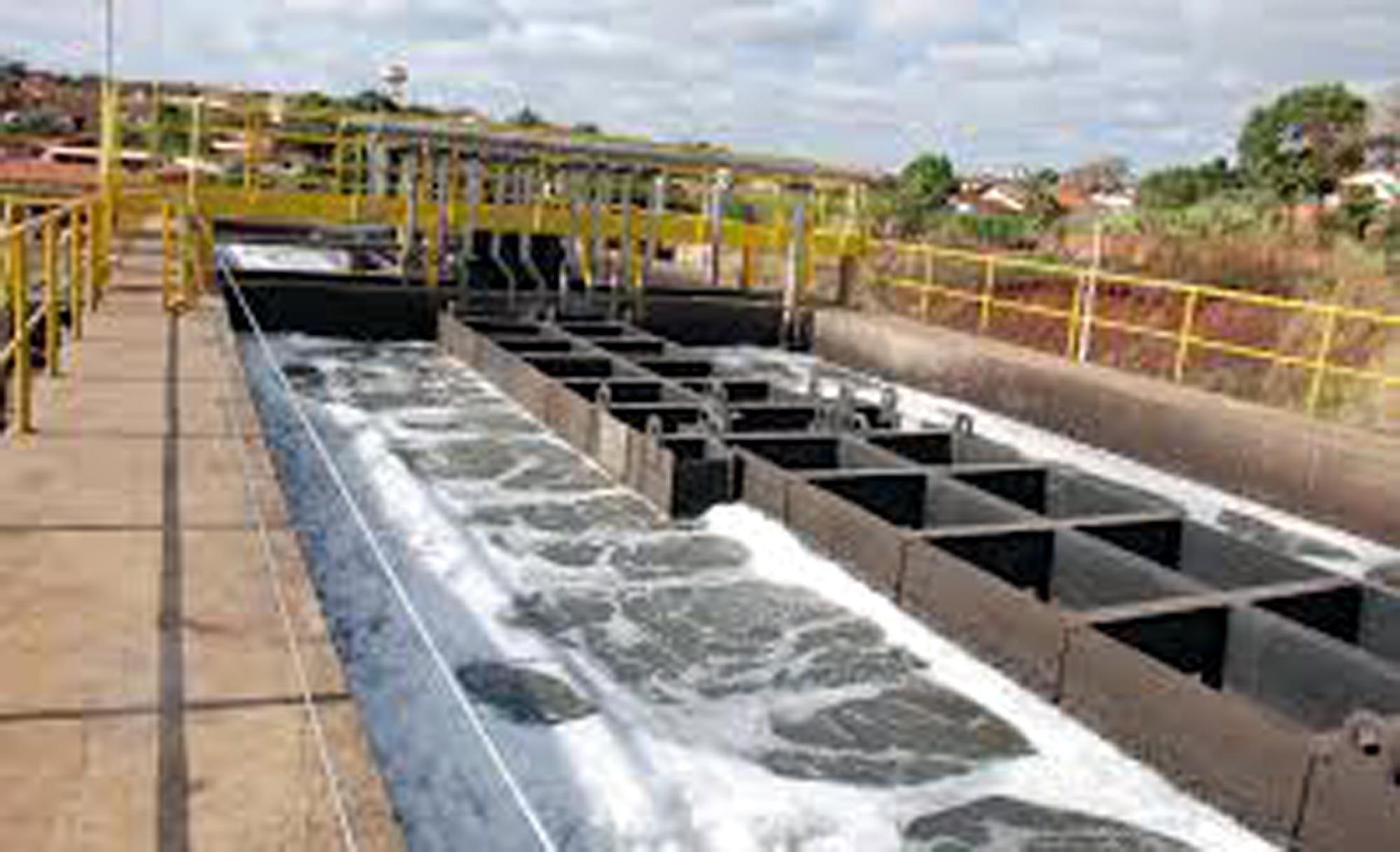 Especialista diz que sociedade precisa estar preparada para viver com menos água