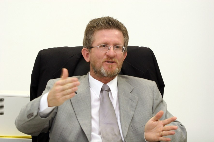 'Decisão do STF é aplaudida, mas e se fosse conosco?', questiona juiz