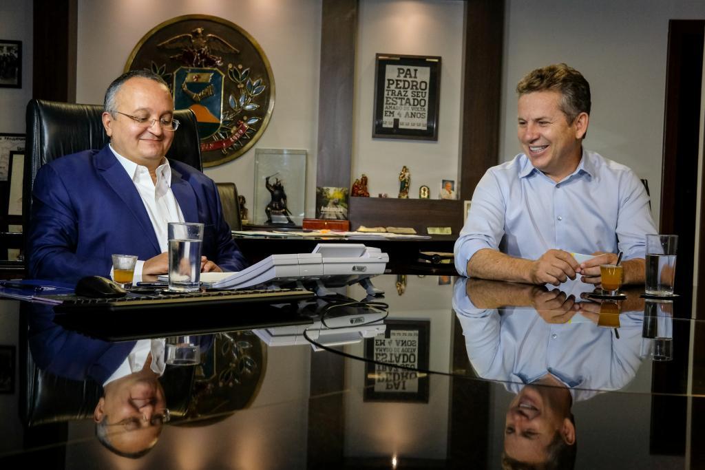 Mauro Mendes decide ampliar equipe de transição e reforça meta de cortar gastos