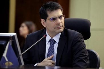 TCE manda prefeito de Alta Floresta e empresa devolver R$ 1,2 mi por falha em contrato