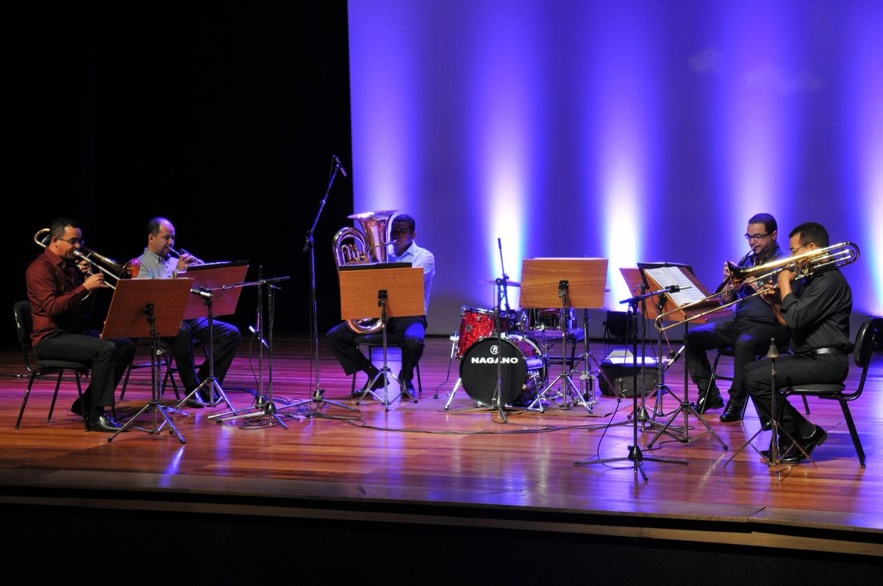 Orquestra Sinfônica da UFMT apresenta 1ª edição da Série