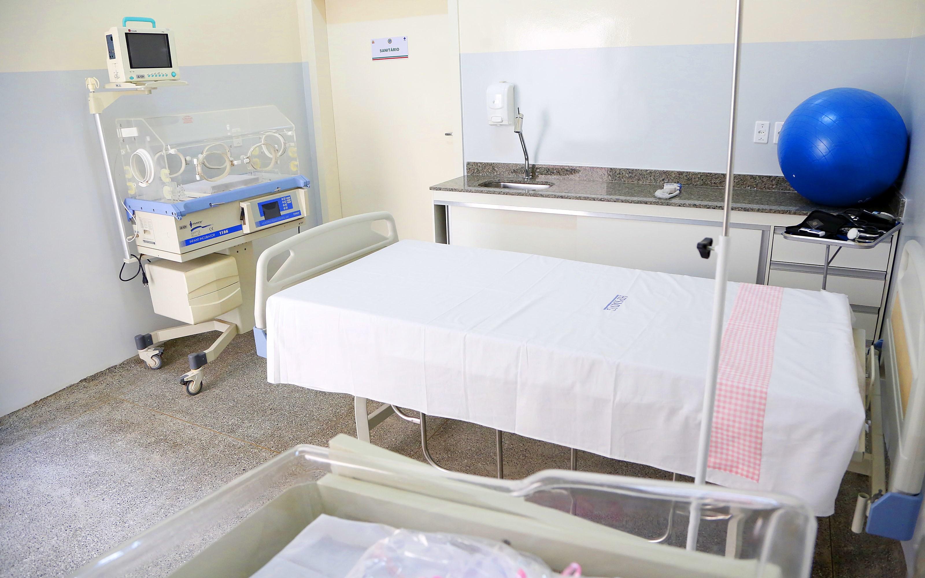 Prefeita anuncia pacote de obras na Saúde com investimentos de R$ 25 mi