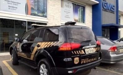 PF desarticula organização criminosa de tráfico de drogas no Estado