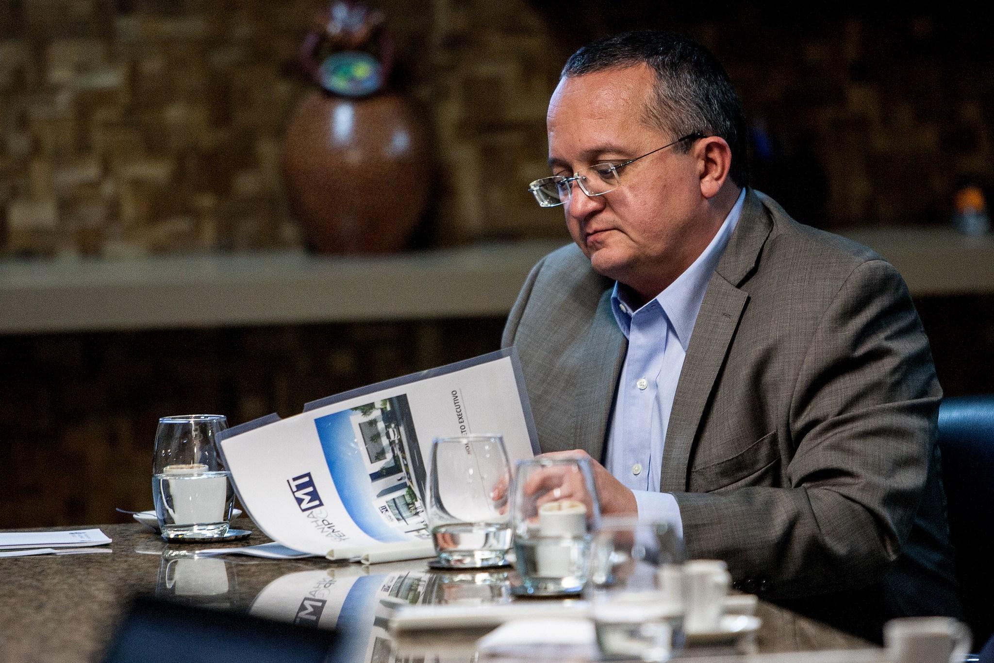 Governo confirma retirada da LOA para análise de Mauro Mendes
