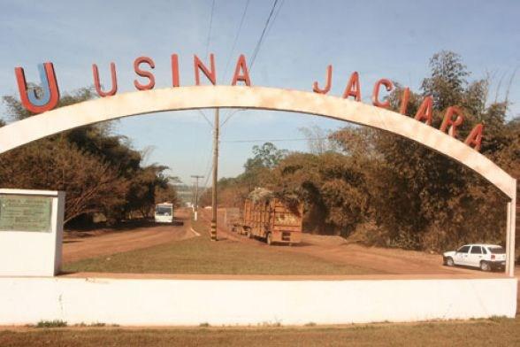 TJ mantém bloqueio de matrículas das Usinas Pantanal e Jaciara por suspeita de fraude