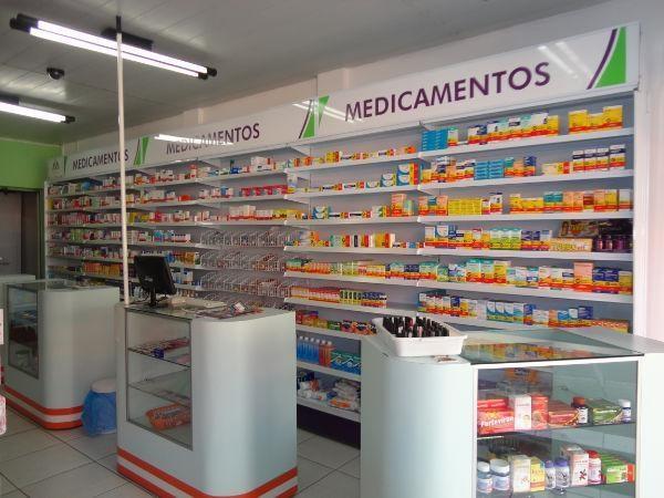 Procon e CRF vão fiscalizar farmácias em Cuiabá e Várzea Grande